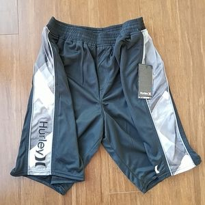 New with tag Hurley/Nike shorts size medium